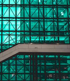 Refletiva Verde
